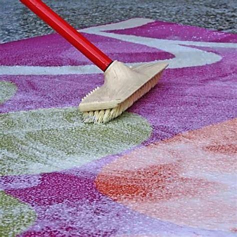 astuces de grand mere pour nettoyer les tapis