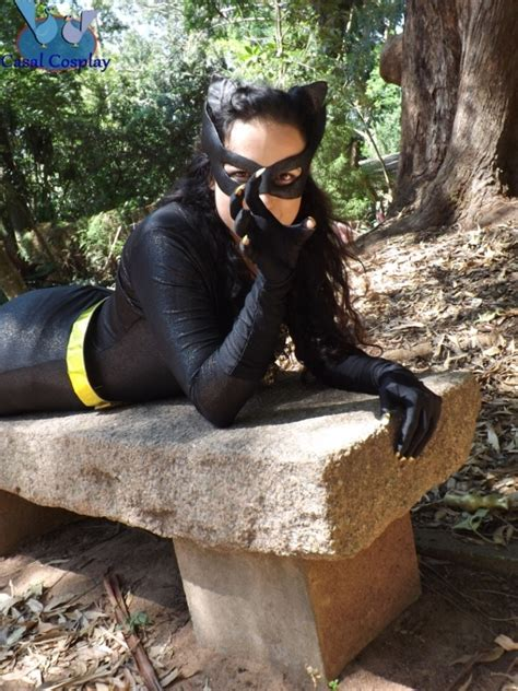 julie newmar s catwoman cosplay by noooooname on deviantart