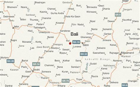 guide urbain de bali inde