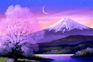 Cool Nature Backgrounds Mountain