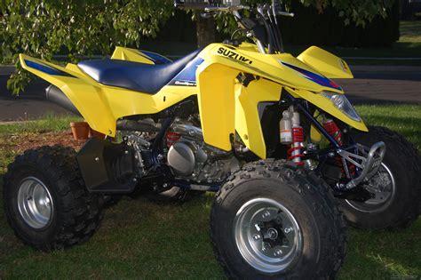 Suzuki 400 Ltz by 2009 Suzuki Ltz 400 Picture 1452812