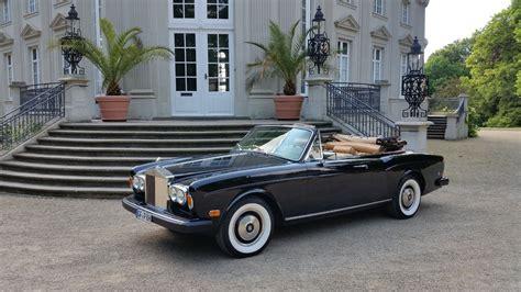 rolls royce corniche cabrio rolls royce corniche cabrio essential vehicles