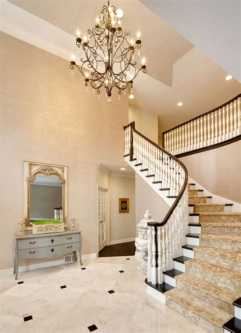 chandelier for entryway looking foyer chandeliers in entry traditional with