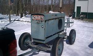 Lincoln Sa200 Welder The Restoration Project For Welders