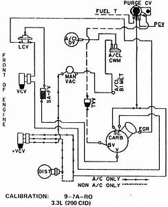 1978 Ford Vacuum Diagram  1978  Free Engine Image For User Manual Download