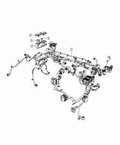 Jeep Cherokee Relay  High Voltage  Mini  Power Iso  Export