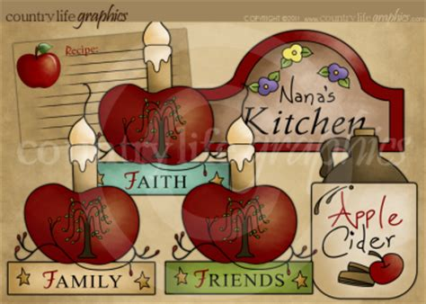 country kitchen clipart pin clip country band singers on 2758