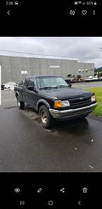 1994 Ford Ranger For Sale In Auburn  Wa