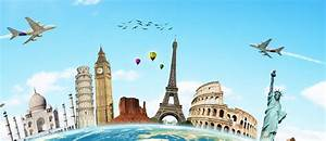 International Travel Agency - Cheap Holidays and Tickets