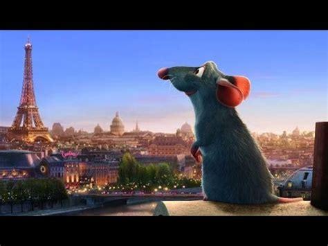 ratatouille  forgotten pixar film amc  news
