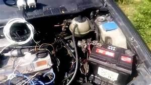 Vw Polo 2 0l Turbo Honda Ecu 1  3