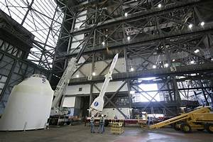 Orion takes shape for 2014 Test Flight - Universe Today