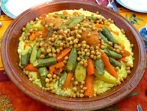 tajin moroccan cuisine tunisian couscous