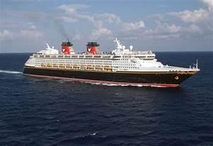 Disney Cruises Lines - Disney Magical Vacations