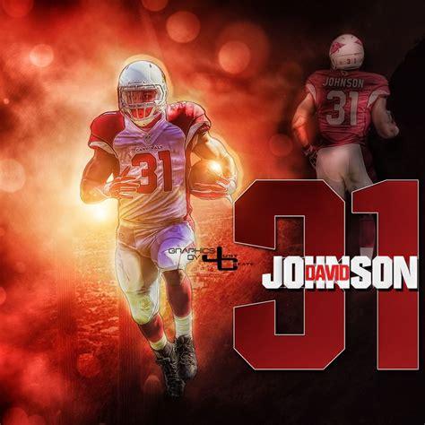 david johnson graphics  justcreate sports edits