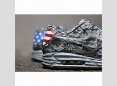 Nike Air Max 90 Lunar SP Moon Landing Apollo 11 Mens Shoes