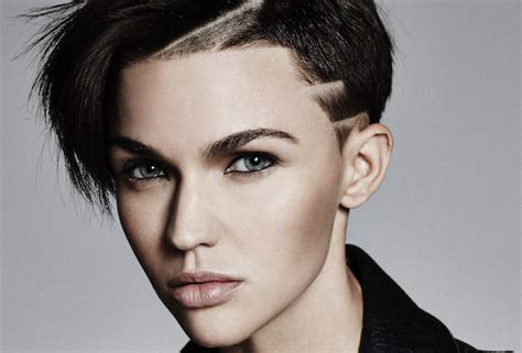 Ruby Rose Cast as 'Batwoman' — Lesbian Superhero on The CW ...
