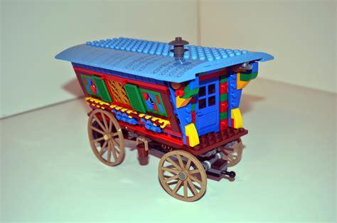 alatariels atelier vardo romani wagon lego ideas campaign