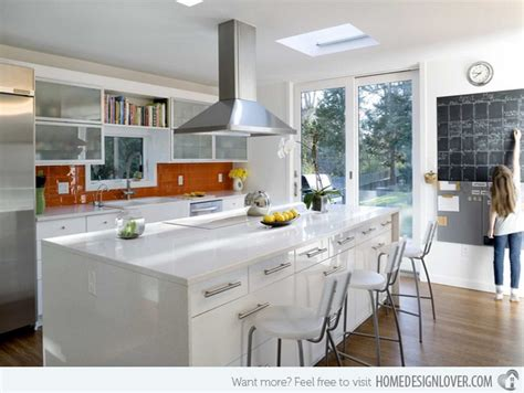 15 Awesome Modular Kitchen Designs  Decoration For House