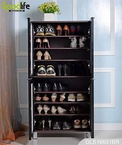 Schrank Für Schuhe : gro er stauraum schrank f r schuhe speicher mit spiegelt ren ~ Orissabook.com Haus und Dekorationen
