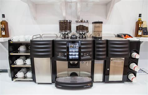 schaerer coffee plus milk foam of top barista quality from flat whites to the