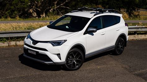 Toyota Of by 2017 Toyota Rav4 Gxl Review Term Report Three