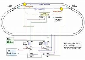 Loop Wiring Diagram For Dc