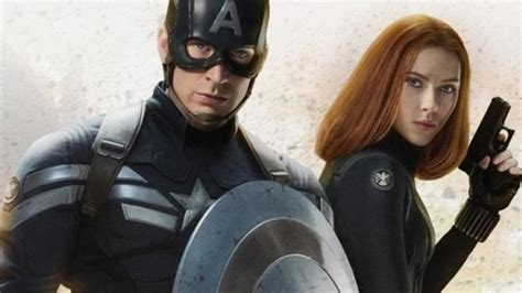 Chris Evans may have just accidentally revealed the next ...