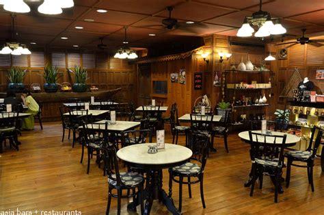 Gourmet Kitchen Ideas - cafe 9 by jim thompson thai restaurant bangkok asia bars restaurants