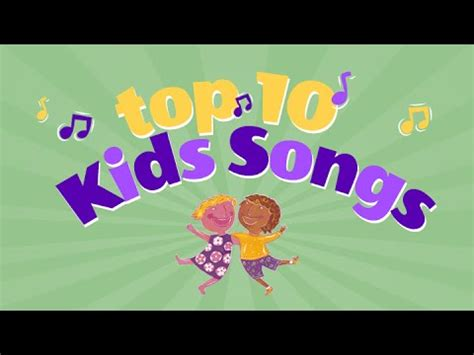 top ten songs playlist children to sing along 729 | hqdefault