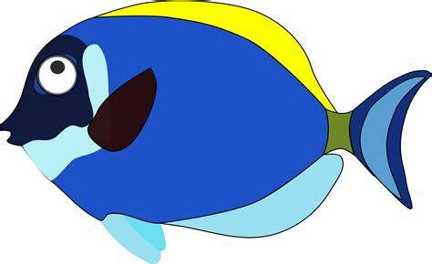 Fish Image Cartoon