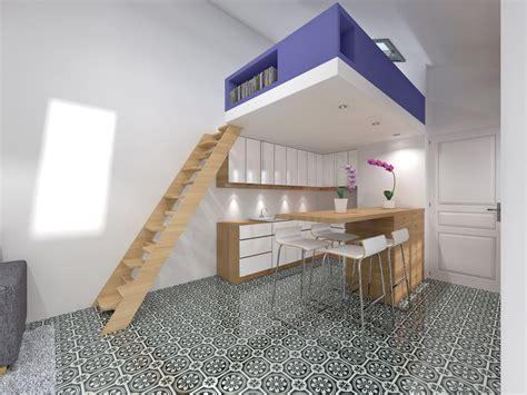 faire sa cuisine sur mesure transformer atelier de bricolage en studio indépendant
