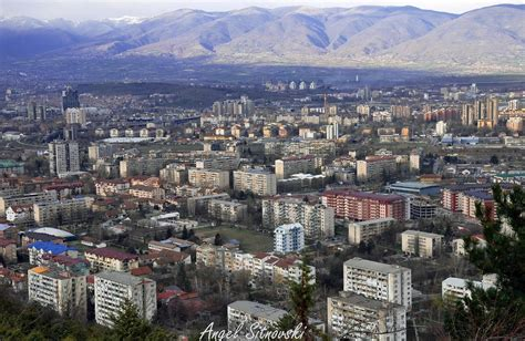 Skopie - Megaconstrucciones