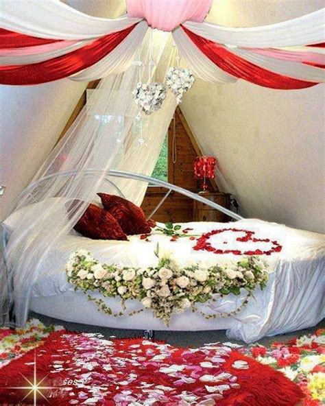 Bedroom Decorating Ideas For Valentines Day by Warm Bedroom Decoration Ideas Godfather
