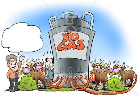 Получение биогаза альтернатива внешним источникам энергии
