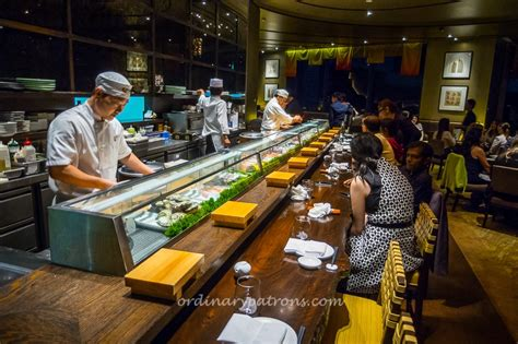 Japanese Dining Table Perth by Asian In Perth The Ordinary Patrons