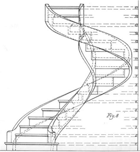 dessiner un escalier helicoidal comment dessiner un escalier helico 239 dal en perspective yahoo questions r 233 ponses