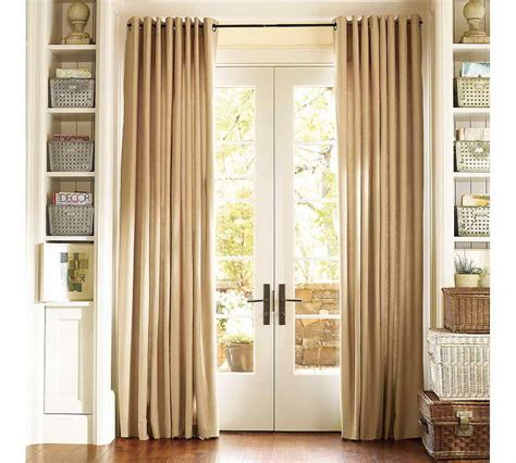 doors windows curtains for sliding glass doors design
