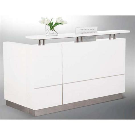 white reception desk hugo white reception desk dandenong south melbourne