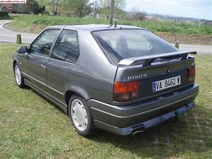 Auto 19 : vendo renault 19 16v ofertas veh culos de calle ~ Gottalentnigeria.com Avis de Voitures