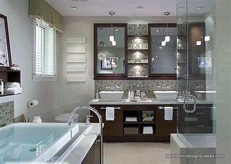 Luxury Spa Bathroom Designs by Bathroom Design Spa Stylemaster Master Decorating Ideas My