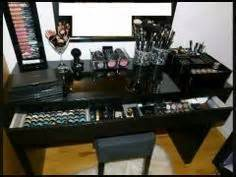 1000 images about makeup battlestations vanities on