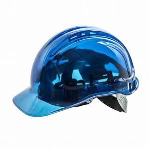 Casque De Chantier Personnalisé : casque de chantier transparent portwest epi ~ Dailycaller-alerts.com Idées de Décoration