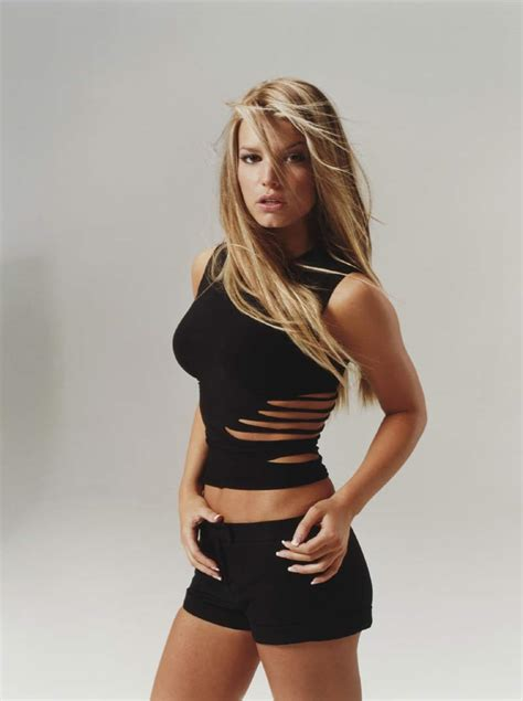 youngestindia jessica simpson  hot