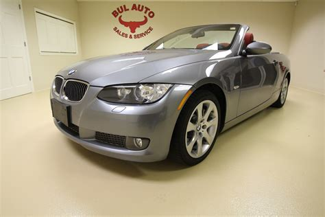 small engine service manuals 2007 bmw 6 series regenerative braking 2007 bmw 3 series 335i rare 6 speed manual super low miles 35k stock 16046 for sale near