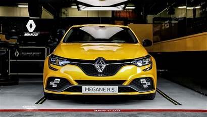 Megane Renault Trophy Rs 4k Hatch 2560