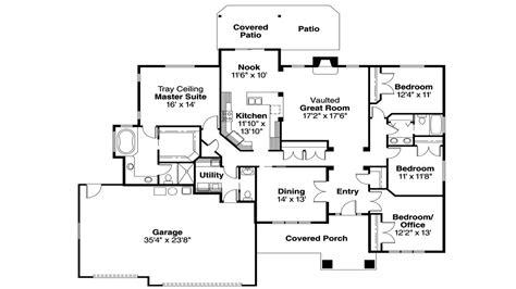house designs floor plans craftsman one floor plans craftsman house floor