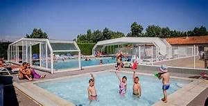 camping ile de re avec piscine piscine couverte et With camping ile de re avec piscine chauffee