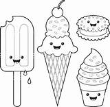 Coloring Ice Cream Printable Cone Toddlers 339c Barbie Template Visiting Thanks Above Admin Published Everfreecoloring sketch template
