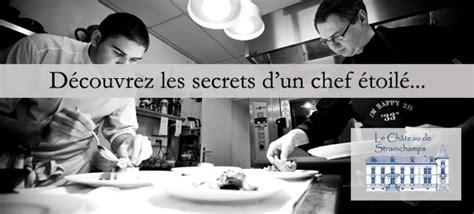chef de cuisine luxembourg cours de cuisine découvrez les secrets d 39 un chef étoilé